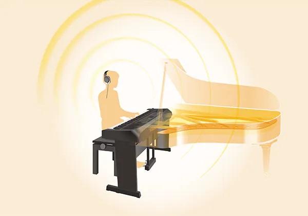 Stereophonic Optimizer - nowy rodzaj brzmienia w słuchawkach